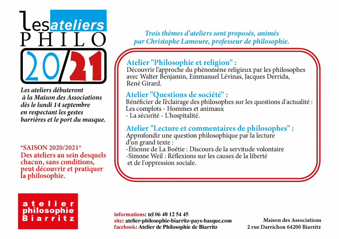 Programme atelier philo biarritz 20 21 p